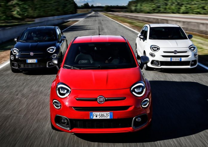 Fiat 500x Sport The New Italian Dynamic Crossover Motors
