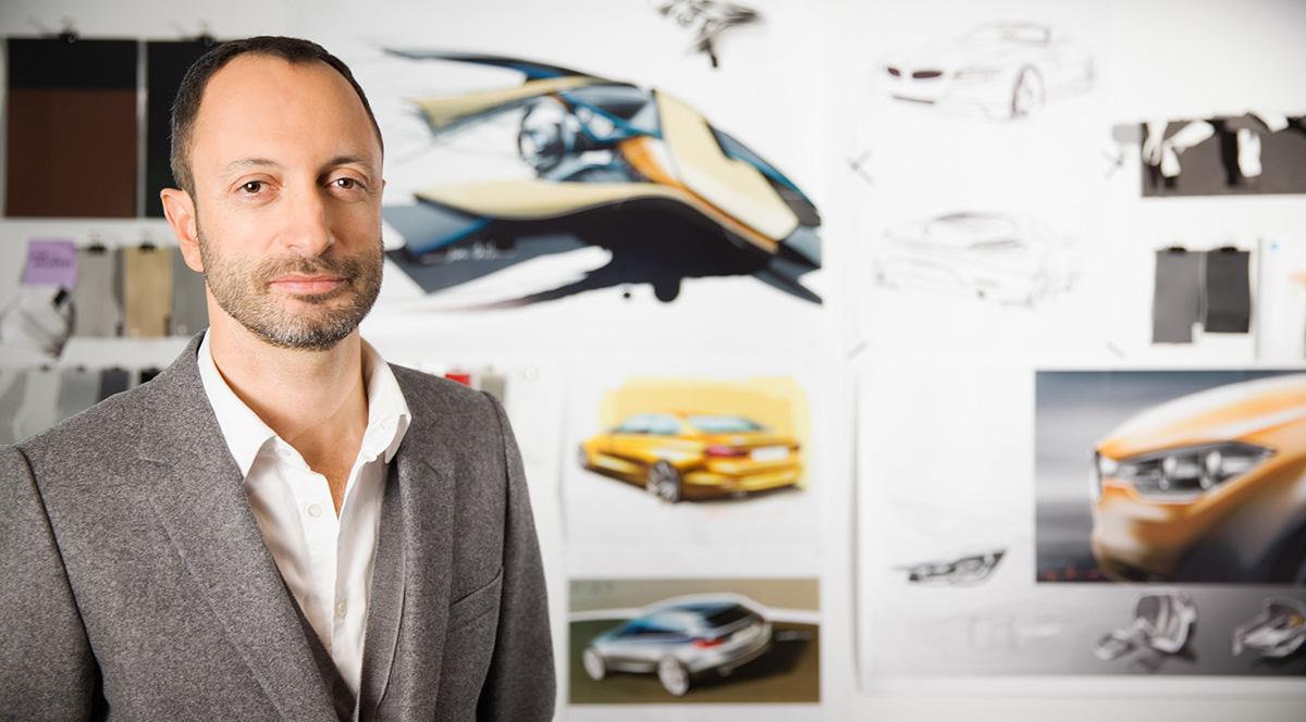 Kia Motors appoints Karim Habib as Senior Vice President and